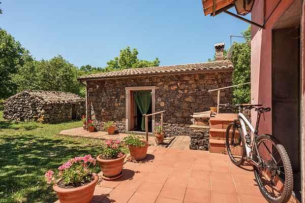 Villa i Maletto