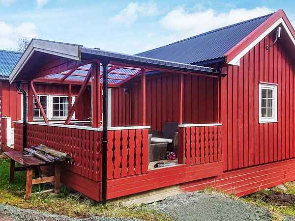 Sommerhus i Ørland