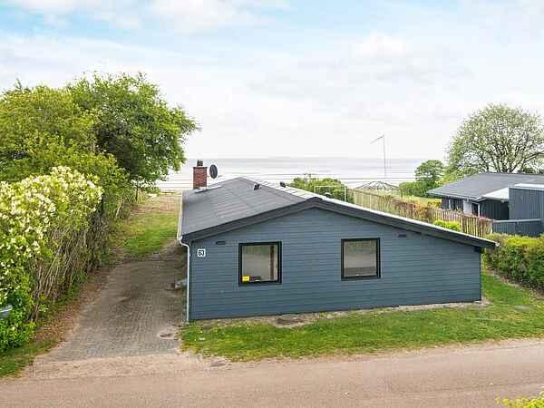 Ferienhaus am Binderup Strand