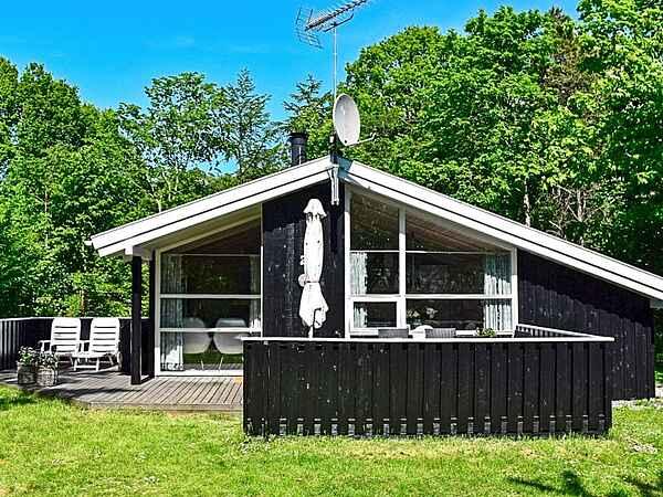 Sommerhus i Munkerup