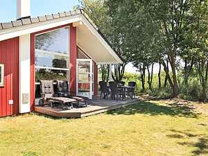 Ferienhaus in Großenbrode