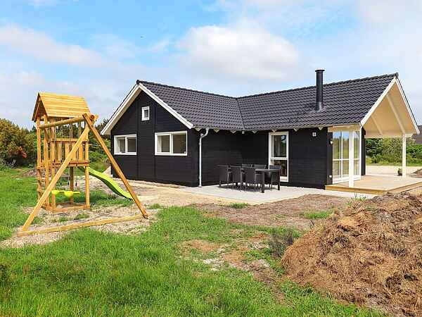 Holiday home in Vejers