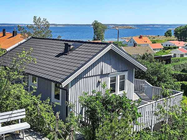 Holiday home in Nordkoster