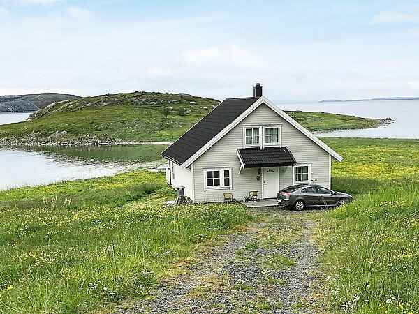 Holiday home in Ifjord