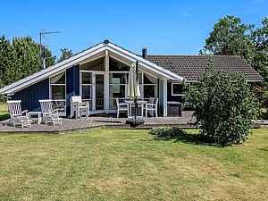 Sommerhus i Faxe Ladeplads