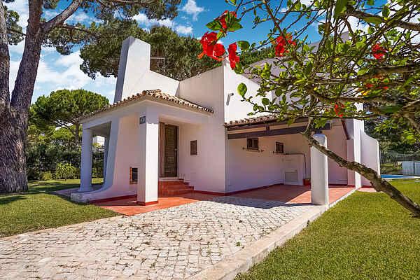 Villa i Vilamoura