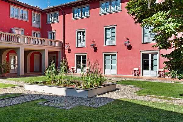 Holiday home in Rignano sull'Arno
