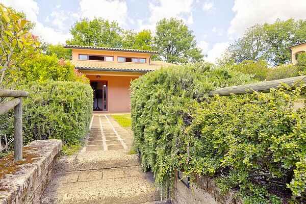 Sommerhus i Sorano