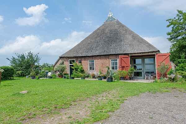 Apartment in Visvliet