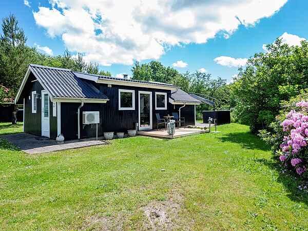 Maison de vacances au Hovborg