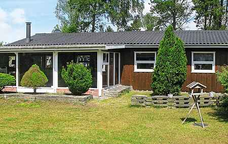 Holiday home mh76641