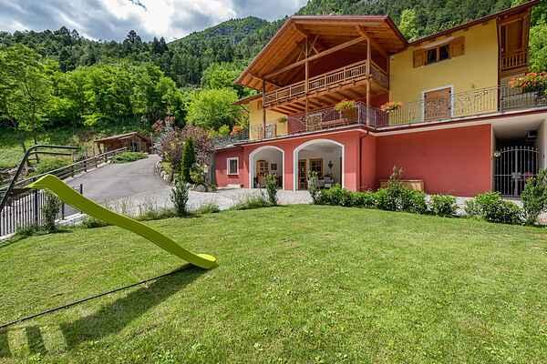 Apartment in Bozzana