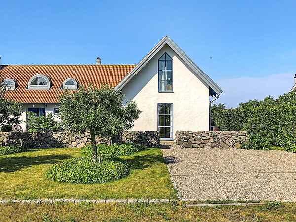 Sommerhus i Varberg S