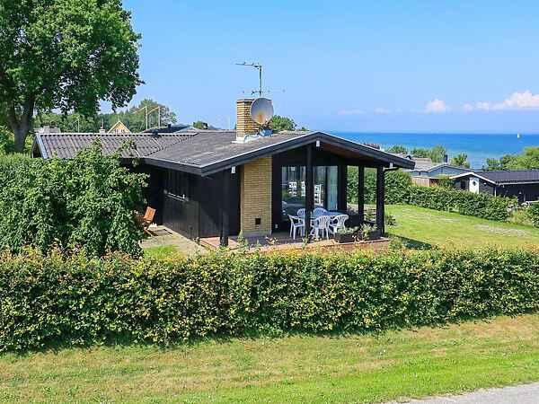 Casa de vacaciones en South Funen