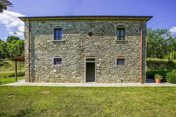 Sommerhus i Anghiari