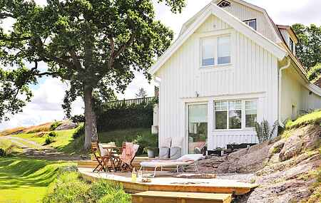 Maison de vacances mh77145