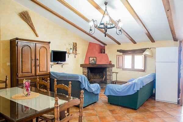 Cottage in El Reul Alto