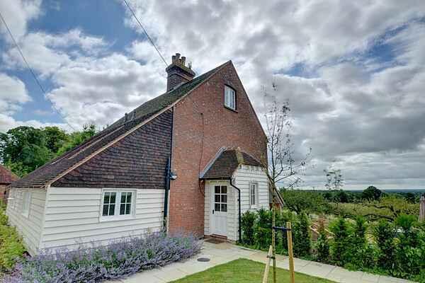 Sommerhus i East Sutton Hill