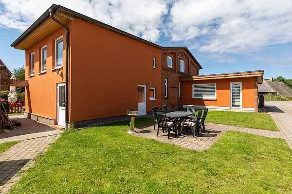Holiday home in Neuburg