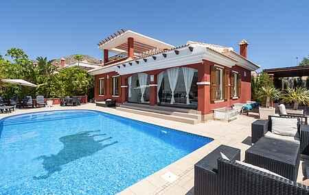 Villa mh74809