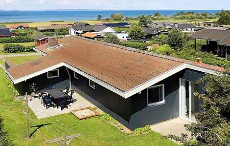 Holiday home mh10827