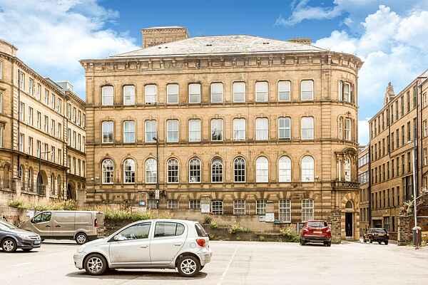 Sommerhus i Bradford