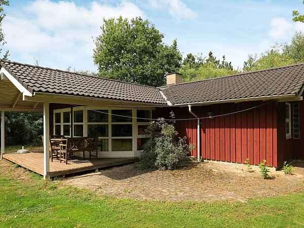 Holiday home in Lønne