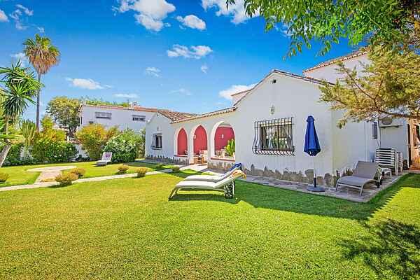 Villa i La Cala de Mijas