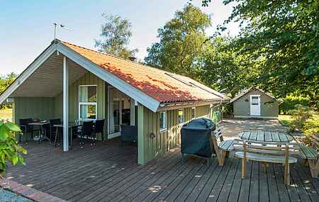 Holiday home mh7016