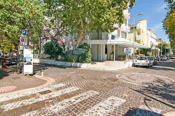 Appartamento in Riccione