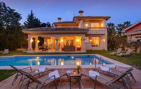 Villa mh78196