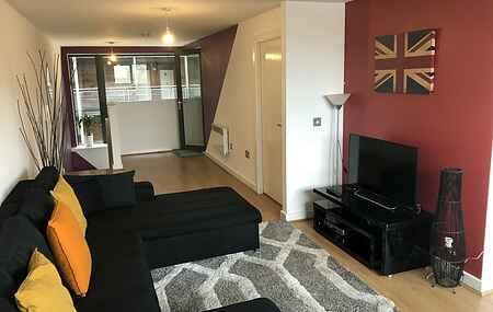 Apartment mh78208