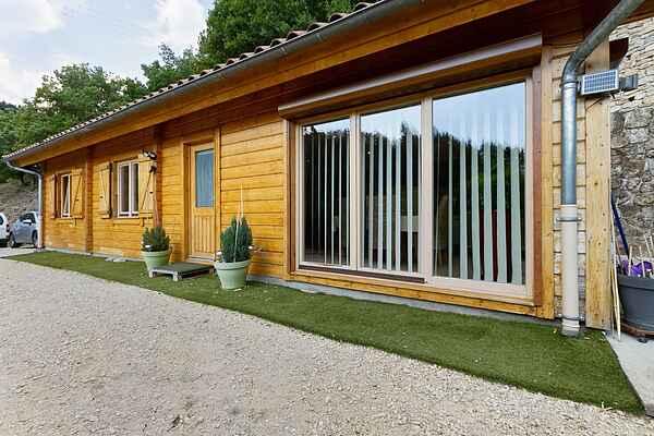Sommerhus i Le Cheylard