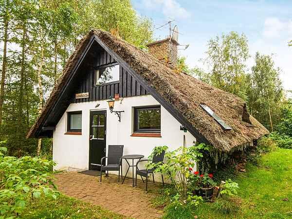 Holiday home in Rørbæk Sø