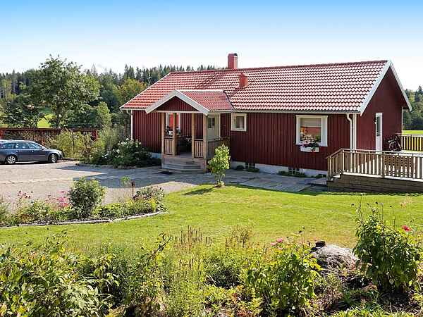 Holiday home in Orust Ö