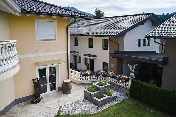Apartment in Goldegg