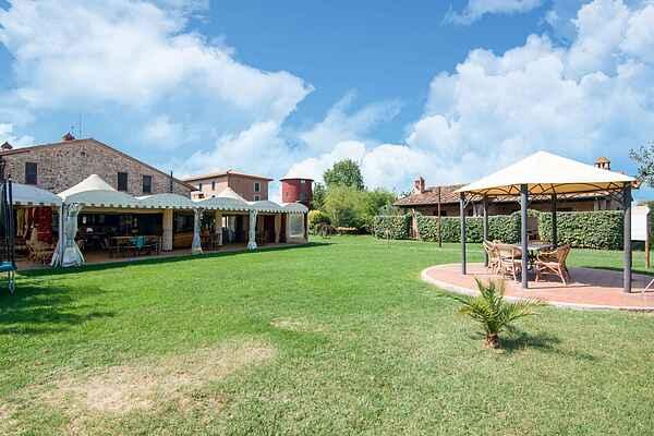 Casa rurale in Pucciarelli