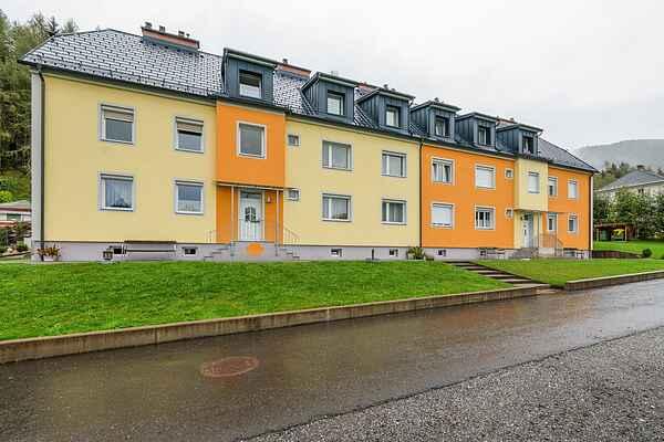 Apartment in Sankt Lambrecht