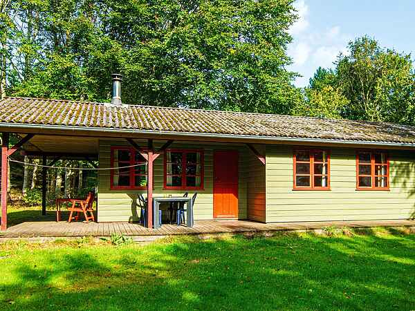 Holiday home in Arrild Ferieby