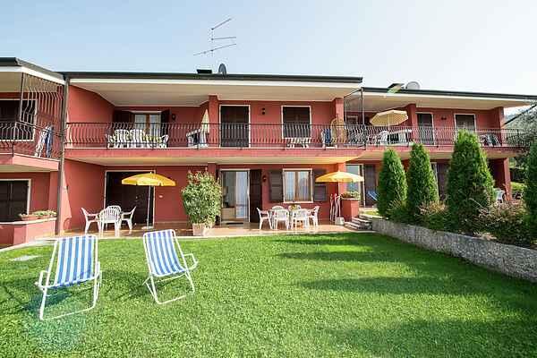 Sommerhus i Torri del Benaco