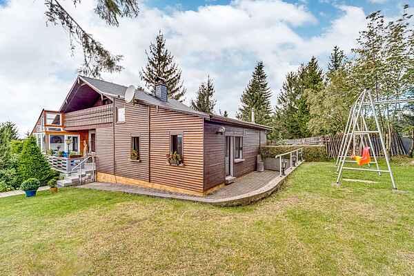 Sommerhus i Kahlert