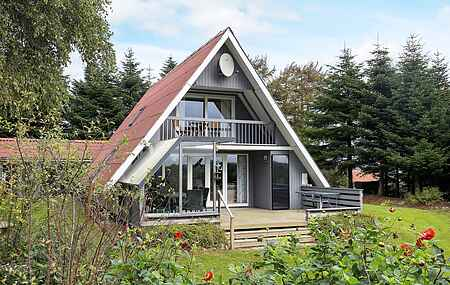 Holiday home mh77256