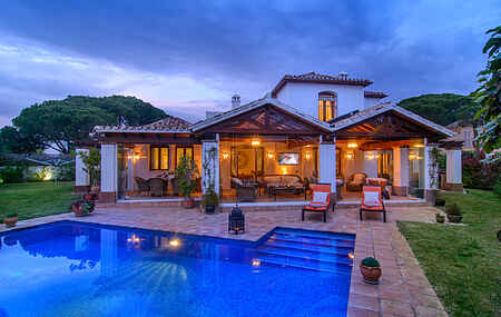Villa mh78635