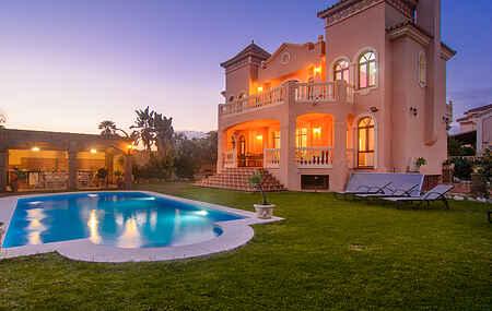 Villa mh78662
