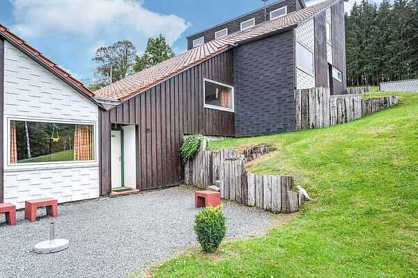 Sommerhus i Ramsbeck