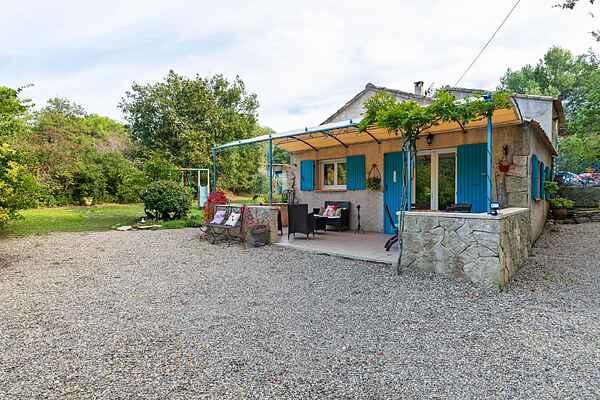 Sommerhus i Lambesc