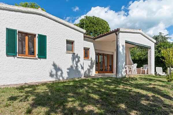 Ferienhaus in Villaggio Taunus