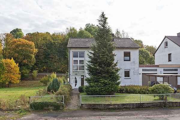 Apartment in Freienhagen