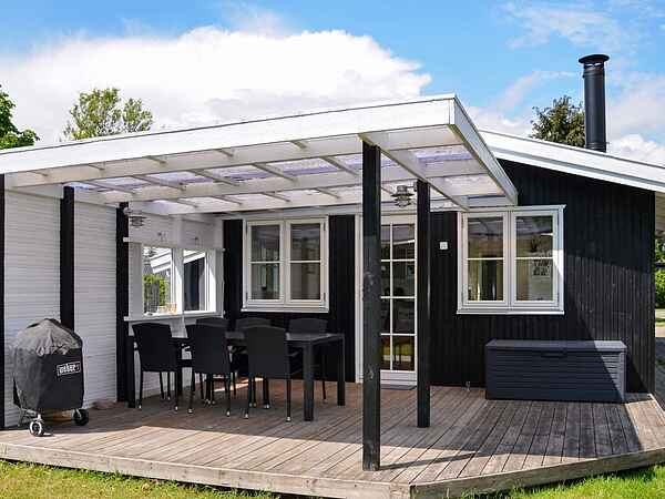 Holiday home in Sildestrup Strand