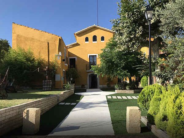 Villa til 24 personer i nærheden af Sitges